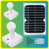 3W Solarlaterne, Solar-LED-Lampen mit Solarbatterie
