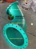 Hoge het Uitbaggeren van het Grint van het Zand van het Chroom Pomp voor Verklaarde Baggermachine ISO9001