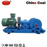 耐圧防爆ウィンチを中国製採鉱するJhシリーズ
