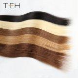 """Extensões de cabelo liso indiano 1G/S 14""""16""""18""""20""""22""""24""""26""""I Dica Extensões de cabelo humano 10um grau directamente a queratina pré colados Stick de cabelo humano"""