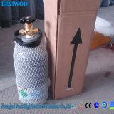 Gasfles van Co2 van de Zuurstof van het Staal van de EU de Standaard2L 5L 8L