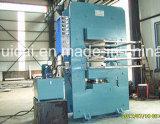 De Rubber het Vulcaniseren van de Tegel xlb-D 1100*1100*4 Machine van de Pers