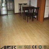 Hölzerne Muster Belüftung-Bodenbelag Lvt Bodenbelag Dryback Belüftung-Fußboden-Fliese
