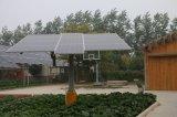215W один кристалл кремниевых солнечных фотоэлектрических панели, Mono-Crystalline Солнечная панель