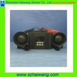 ABS de Materiële Elektro50W Jagende Bezoeker van de Valstrik van de Vogel van de Spreker