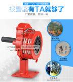 Fabriek de Ervaringen van 13 Jaar voor de In werking gestelde Sirenes Van uitstekende kwaliteit van het Type van Aluminium lk-100L Hand