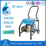 세탁기를 위한 150bar 고압 세탁기