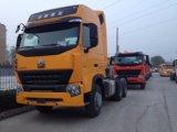 Sinotruk HOWO A7のトラクターのトラック6X4のトレーラトラックヘッド