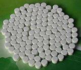 ナトリウムDichloroisocyanurate (SDIC)のタブレットか粉60% /56 %