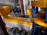 Einlagiger HDPE-LDPE-Film-durchbrennenmaschine mit Umdrehungs-Gerät