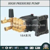 3600psi/250bar 직업적인 기업 의무 고압 펌프 (3WZ-1807A)