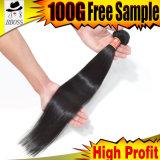 Best-seller 100% brésilien de Tissage de cheveux vierge