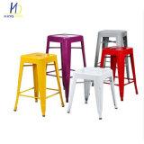 Дешевые цены бар антикварной мебели бар стул утюг стул Tolix Мет.