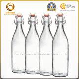 Bottiglia di acqua calda della parte superiore 1000ml dell'oscillazione di vendita grande (705)