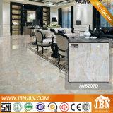 azulejo de suelo de interior de la porcelana de cristal de piedra de 600X600m m Microcrystal (JW6207D)