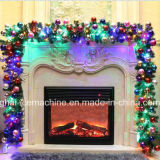 LED 크리스마스 불빛 실내 옥외 휴일 훈장 끈 빛