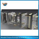 Modelação por injeção plástica de aparelhos electrodomésticos