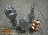 Neigung-Aluminiumlegierung-Schwerkraft Druckguss-Maschinen