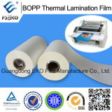 Pattino Packing Box BOPP Thermal Lamination Thin Film (18mic)