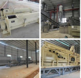 La capacité de chaîne de production automatique de panneau des particules 5000m3-60000m3
