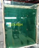 Het Duidelijke en Gekleurde Aangemaakte Gelamineerde Glas van de veiligheid