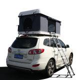 Coche SUV Hard Shell de fibra de vidrio de la azotea de carpa de camping