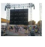 Hot Salts P10 Full Color LED Display Screens for Outdoor