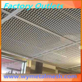 Métal augmenté en aluminium, maille augmentée, maille augmentée en métal