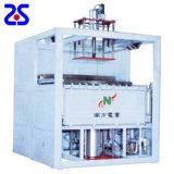 Vide en plastique d'impression de couleur de Zs-4045 G formant la machine