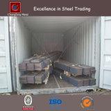 Barre en acier plat à haute résistance à la traction (CZ-F06)