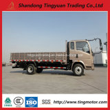Caminhão da carga da luz de 5 toneladas de Sinotruk HOWO 4X2 mini