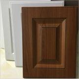 工場直接販売法PVCワードローブのドアの食器棚のドア