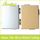 Foshan ha personalizzato il rivestimento della parete del metallo per la decorazione interna e esterna