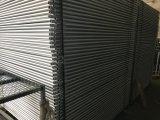 熱い浸された電流を通された臨時雇用者の塀のパネル