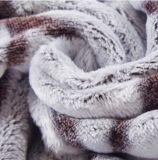 Heiße verkaufende moderne geschnitzte Flanell-Zudecke