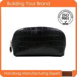 2017 de Promotie Kosmetische Zakken Van uitstekende kwaliteit van de Krokodil Pu (bdx-171112)