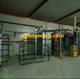 Гальванизированная стальная загородка скотоводческого хозяйства для панели загородки лошади