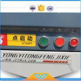 гибочная машина стальной штанги 50mm/тепловозное гибочное устройство Rebar с машинами индустрии Китая высокого качества