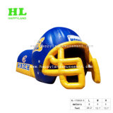 Casque de Football Sports de plein air tente tunnel gonflable