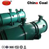 A China das minas de carvão subterrâneo Industrial Ventilador de extração de Remoção de Pó molhado