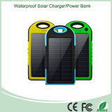 Full Capacity OEM Cellular Chargeur solaire Power Bank (SC-01-3)