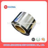 strook/Folie van het Nikkel Ni200 Ni201 van 0.005mm de de Zuivere voor Batterij