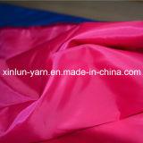 Tela de poliéster de nylon para abajo de la chaqueta / de la capa / Paraguas