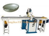 Linha de produção mínima máquina hidráulica do estiramento da tampa do tanque