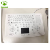 나 A006의 Touch Screen LCD Ultrasound Scanner (ultrasoni, 까만 백색, 스캐너)