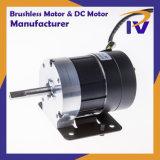 Тип 2 IEC постоянного магнита мотор безщеточных или щетки DC BLDC для водителя насоса