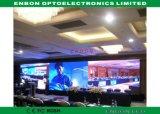 P5 Indoor affichage pleine couleur LED vidéo pour l'installation fixe