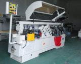 Grupo de equipos mecánicos cantos de madera de refinamiento de la máquina con motor de importación y eléctricos