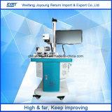 Machine van de Gravure van de Laser van de vezel de Diepe
