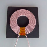 無線充満送信機モジュール1のコイル2の層A10のコイル